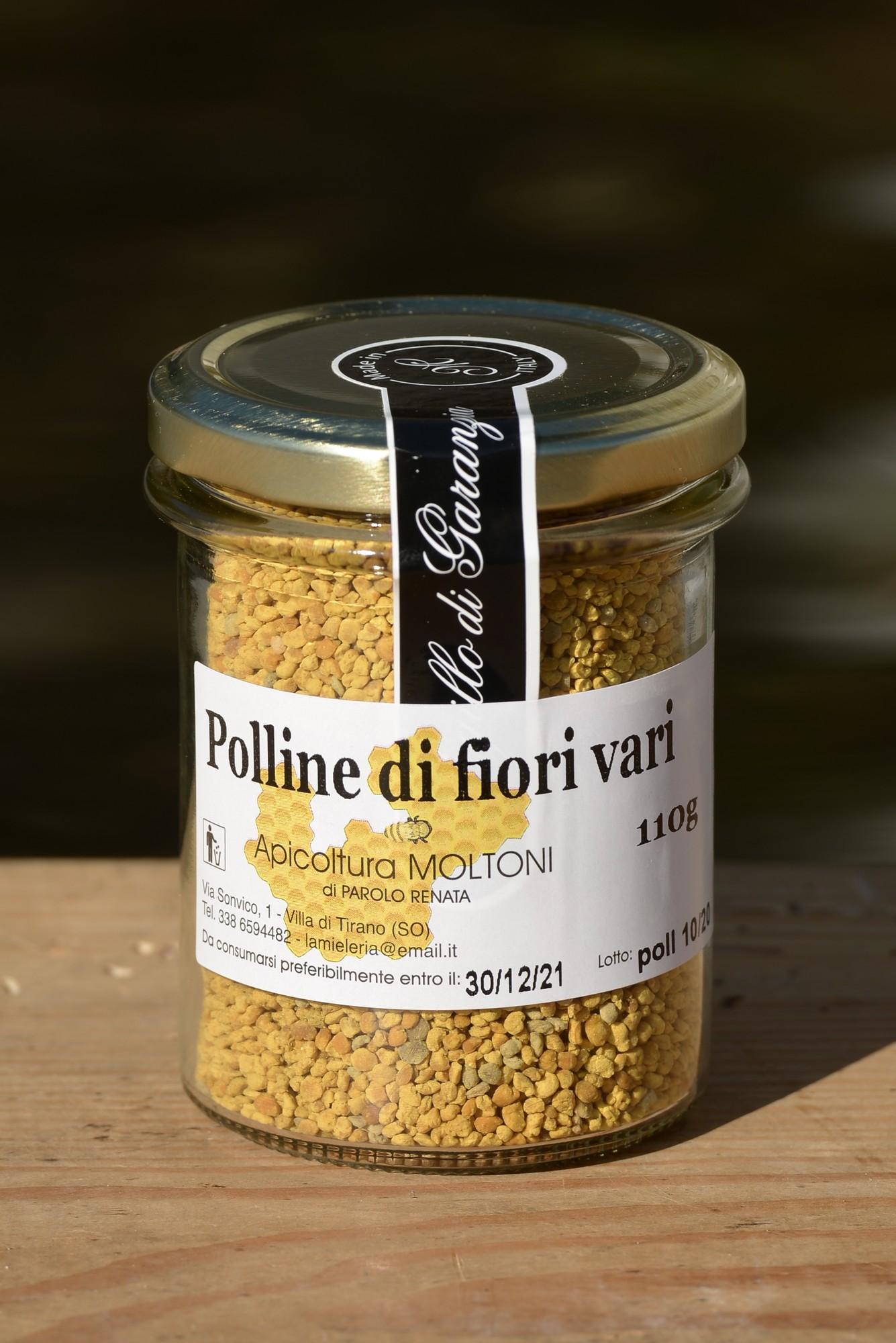 polline 120g
